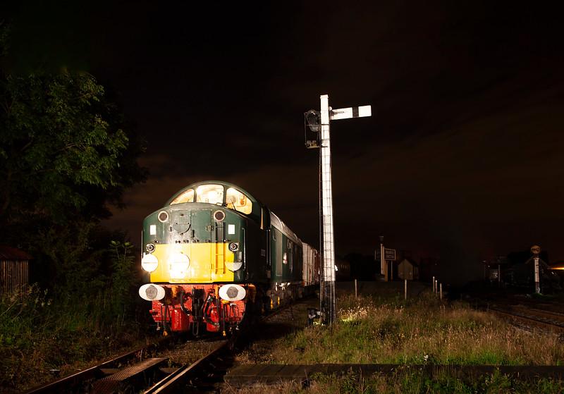 D212 - Swanwick Junction - 14/7/2012
