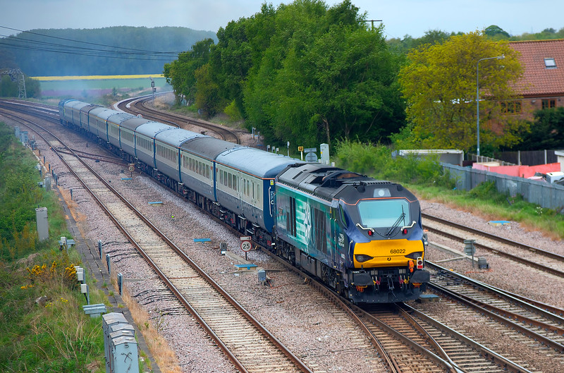 68022 - Stainforth - 6/5/2017