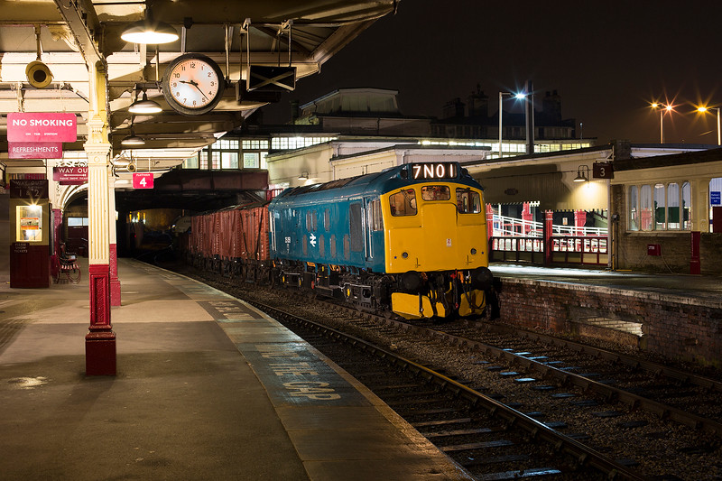 25059 - Keighley 25/2/2017