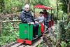 'Hunter' - Churwell Woodland Railway - 27/4/2019