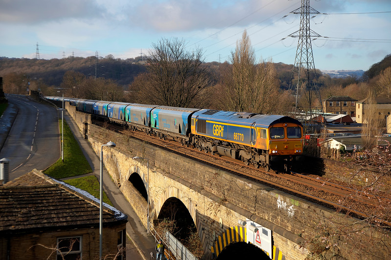 66770 - Brighouse - 30/1/2019