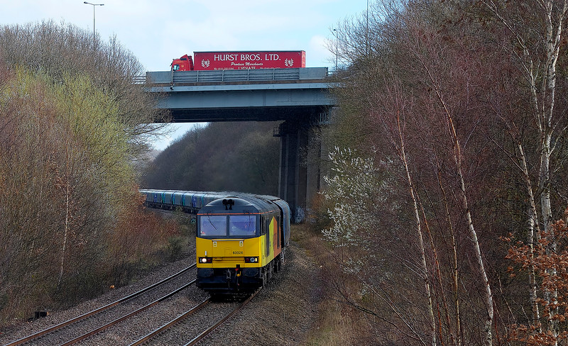 60026 - Brighouse - 04/3/2019