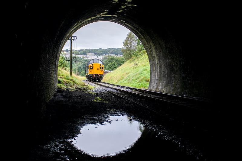 37075 - Mytholmes Tunnel - 29/8/2020