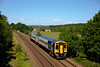 158852 - Bradley Wood Junction - 27/5/2020