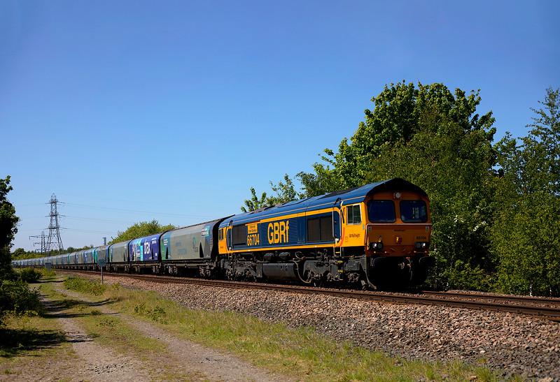 66704 - Thornhill - 06/5/2020