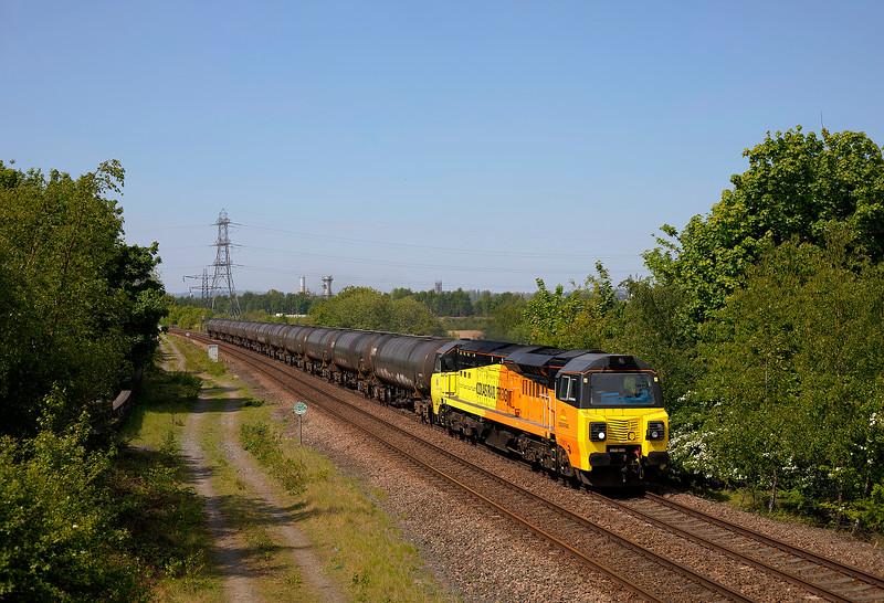 70810 - Thornhill - 07/05/2020