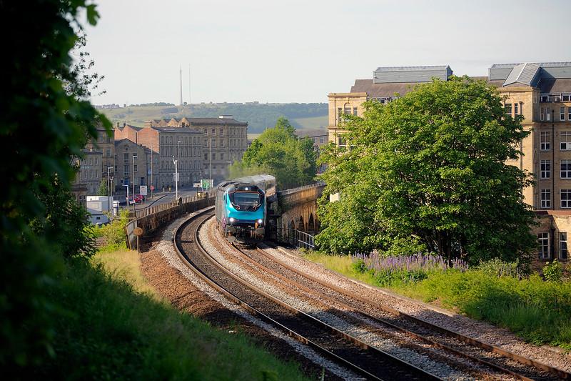 68023 - Dewsbury - 27/05/2020