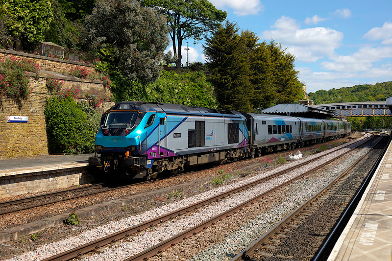 68022 - Dewsbury - 14/5/2020