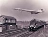 4468 Concorde - Horsforth - 1980's