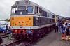 D5583 - Coalville 25/5/1991