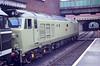 50015 - Bury 18/6/1991