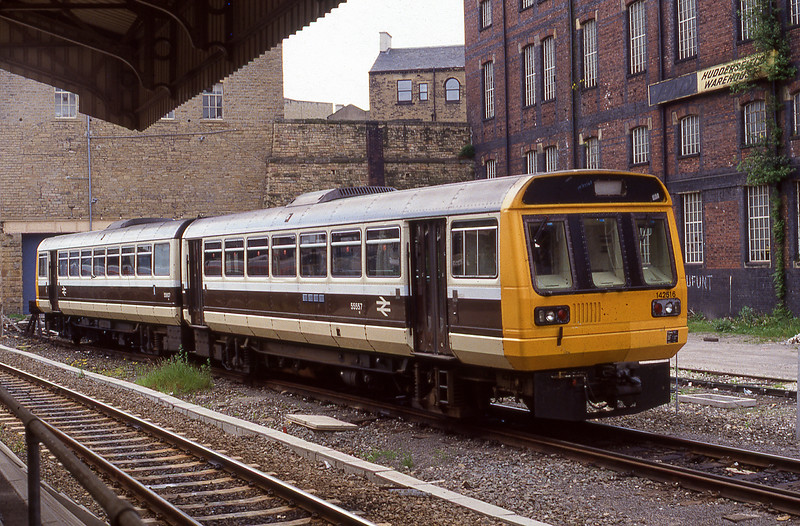 142516 - Huddersfield 06/91