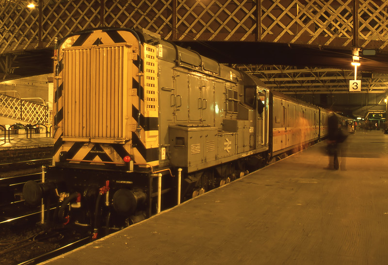 08911 - Carlisle 31/7/1991