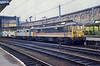 86621 + 86632 - Carlisle 31/7/1991