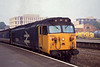 50046 - Exeter Central - 06/9/91