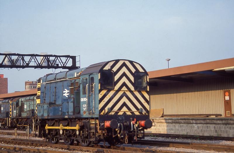 08804 - Newport 26/7/91