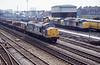 37711 - Cardiff Canton 26/7/1991
