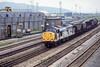 37712 - Cardiff Canton 26/7/1991