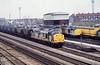 37798 - Cardiff Canton 26/7/1991
