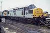 37138 - Cardiff Canton 26/7/1991