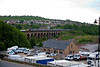 43??? + 43??? - Union Mills Viaduct - 23/5/2009