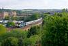 43178 (43049 on rear) - Union Mills Viaduct - 02/04/2005