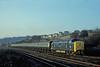 55015 - Gledholt Junction - 2/12/81