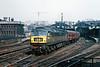 D1500 - Leeds Central - 16/4/1967