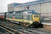 D9006 - Leeds Central - 04/03/1967