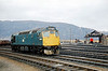 D5351 Fort William Goods Yard March 17th 1969