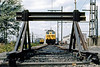 76016 (with 76010 behind .76023 and 76022 with pantographs up) Wath Upon Dearne Depot June 29th 1981