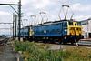 76022 and 76023 Wath Upon Dearne Depot June 29th 1981