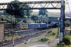 76014+76006 - Dunford Bridge 13/7/1981