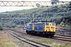 76010+76016 - Dunford Bridge 15/7/1981