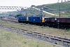 76014+76006 Dunford Bridge 13/7/1981