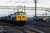 76010+76016+76007+76012 Barnsley Junction Penistone 15/7/1981