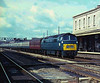 D1043 - Swindon - 17/8/1968