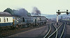D6130+D6124 - Perth - 15/8/1969