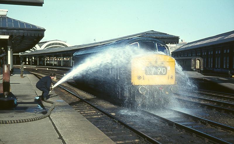 D171 - York - 1972