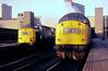 55005 40151 - Leeds - 10/5/1976