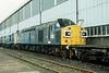 40128 - Doncaster Works 08/5/83