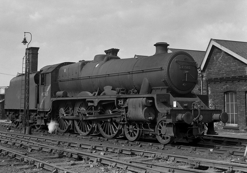 45565 - Mirfield - 04/04/1965