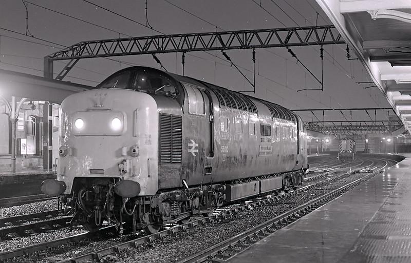 55010 - Stockport - 29/12/1978