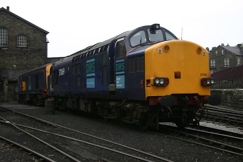 37069 20311 - Haworth - 26/04/2004