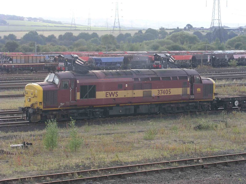 37405 - Healey Mills - 24/09/2003