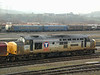 37674 stabled in HM yard 20-01-01