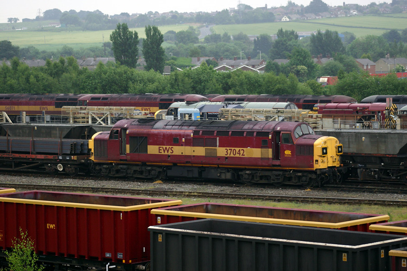 37042 - Healey Mills - 07/06/2004