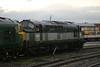 37197 NRM York - 21/04/2004