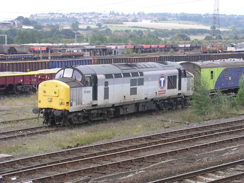 37896 - Healey Mills - 25/09/2003