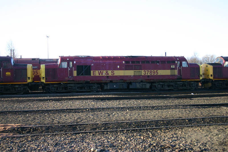 37895- Doncaster - 11/01/2004